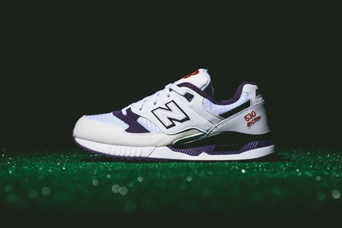 New Balance M530 '90s Running Collection