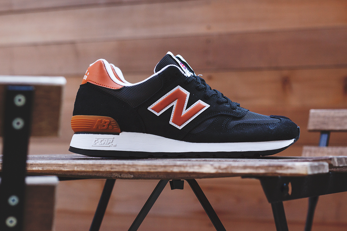 New Balance Made in England M670SKO