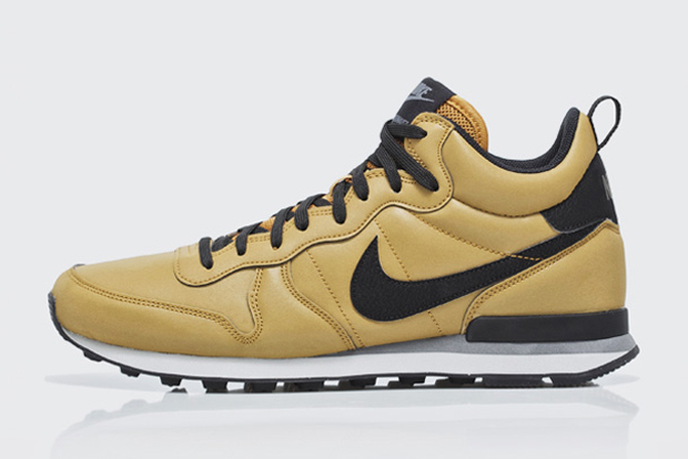 Nike 2014 Fall Internationalist Mid QS