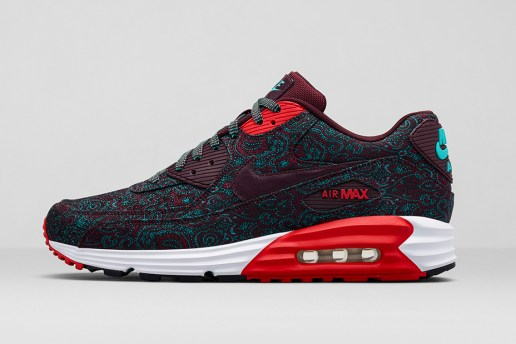 "Nike Air Max Lunar90 ""Suit & Tie"" Pack"