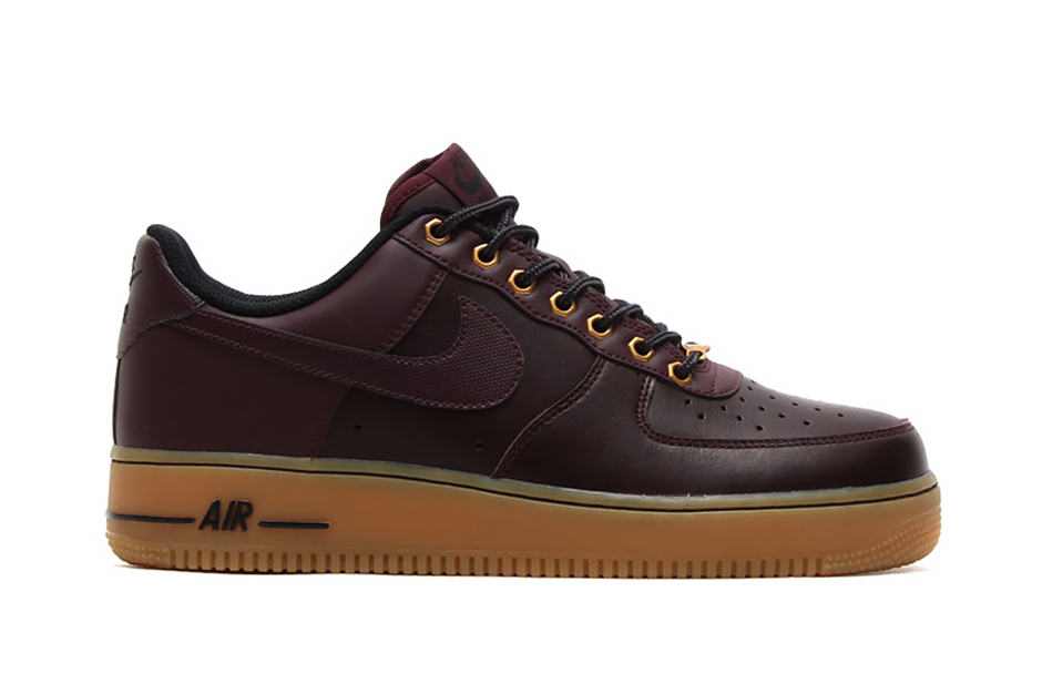 "Nike 2014 Fall/Winter Air Force 1 Low ""Work"" Pack"