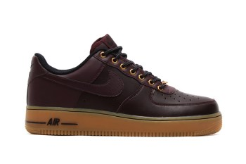 """Nike 2014 Fall/Winter Air Force 1 Low """"Work"""" Pack"""