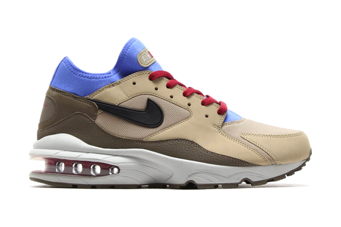 Nike 2014 Fall/Winter Air Max 93