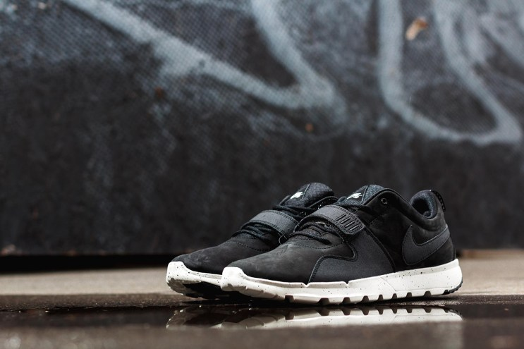 "Nike SB 2014 Fall/Winter Trainerendor ""Black"""