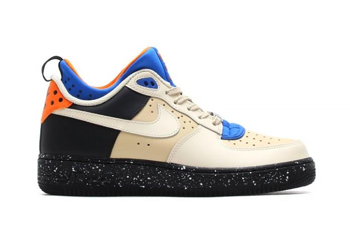 Nike Air Force 1 CMFT Mowabb