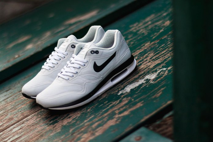 "Nike Air Max Lunar1 WR ""Pure Platinum"""