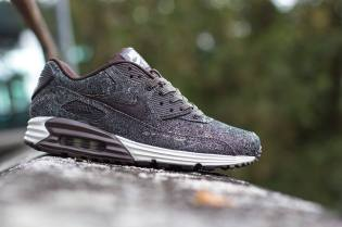 "Nike Air Max Lunar90 ""Suit & Tie"" Pack Part 2"