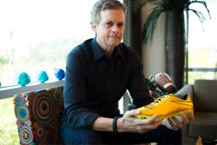Nike CEO Mark Parker Talks Innovation & Execution with BoF