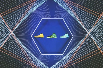 Nike Football Innovation Showcase in Rome