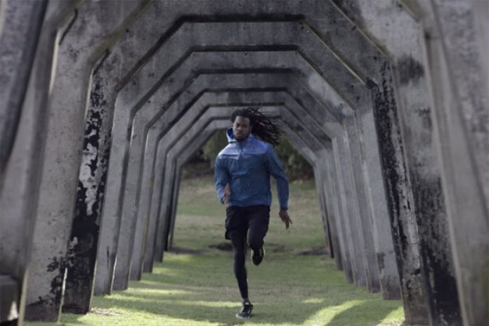 """Nike Football """"Never Finished"""" Campaign Featuring Richard Sherman, Johnny Manziel and More"""