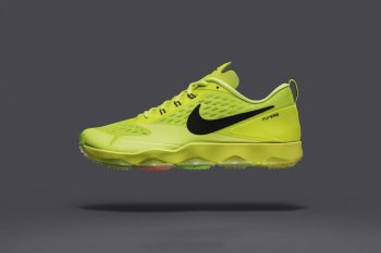 Nike Introduces the Zoom Hypercross Trainer