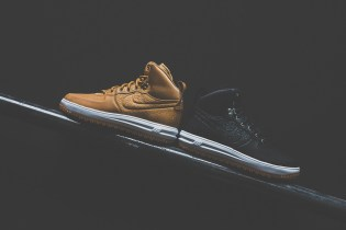 Nike Lunar Force 1 Sneakerboot