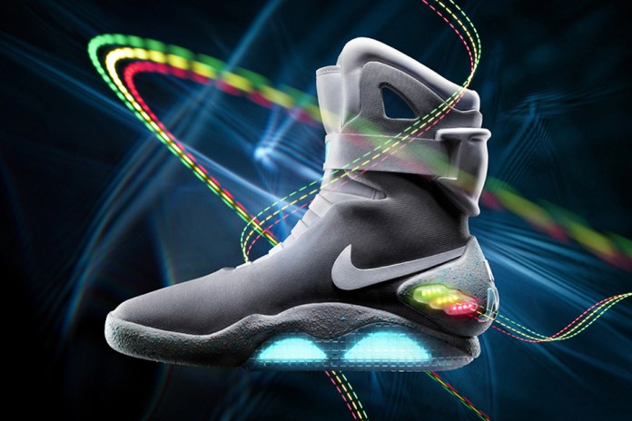 Is Nike on Track to Release the Mag 2015 on September 8, 2015?
