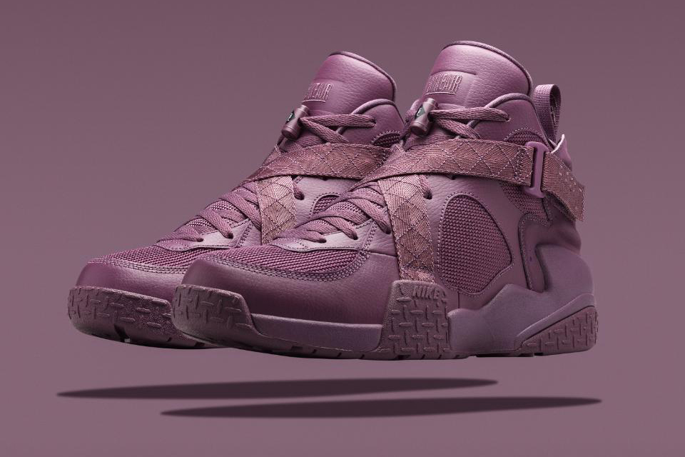 Nike Officially Unveils the Air Raid by Pigalle