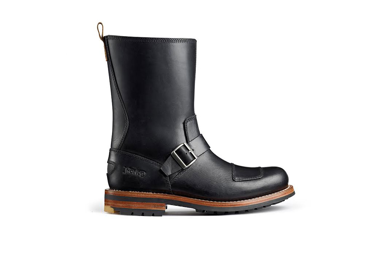 Norton x Clarks 2014 Fall/Winter Collection