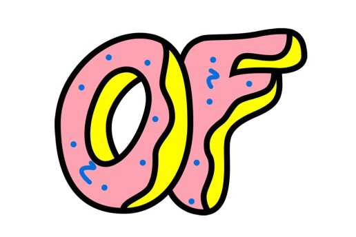 Odd Future Launches 24-Hour Radio Station