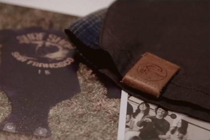 O'Neill x Pendleton: A Collaboration of Sheer Craftsmanship