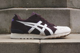 Onitsuka Tiger 2014 Fall Colorado Eighty-Five Platinum
