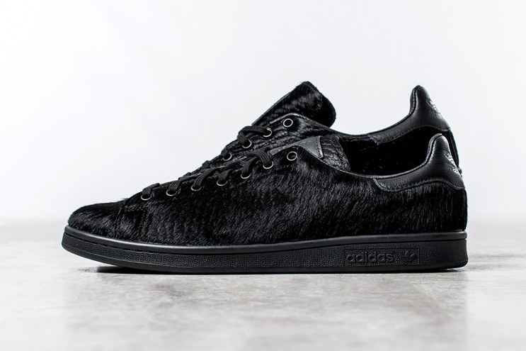Opening Ceremony x adidas Originals 2014 Fall Stan Smith