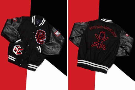 Opening Ceremony OC Exclusive Varsity Jacket