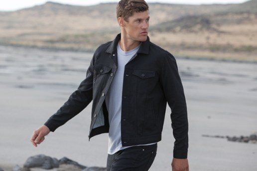 Outlier 2014 Fall/Winter Shank Jacket