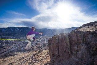 Patagonia Debuts Revolutionary Nano-Air Jacket