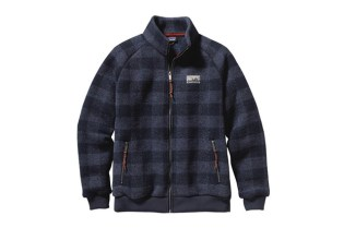"Patagonia Presents ""Truth to Materials"" Collection"