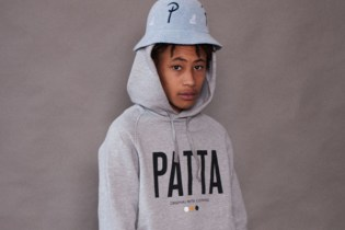 Patta 2014 Fall/Winter Lookbook