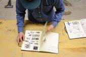 Pen & Paper: Micah Belamarich of ONLY NY