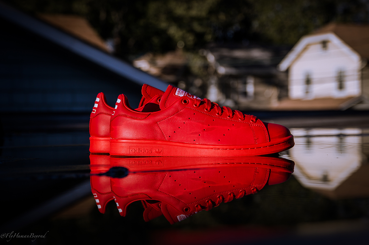 """Pharrell Williams x adidas Consortium """"Solid Pack"""" Collection"""