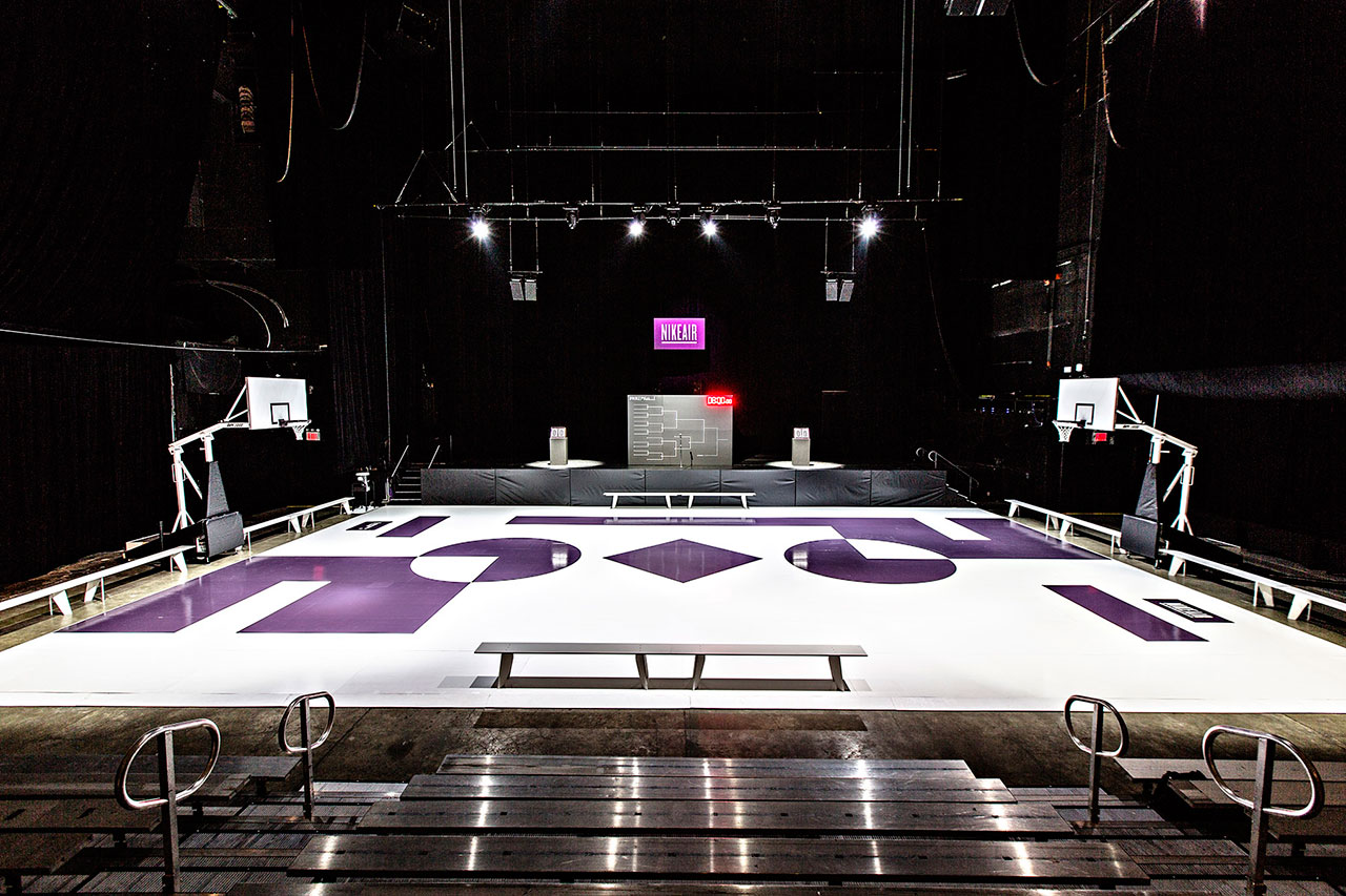 Pigalle x Nike NYC Basketball Tournament Recap