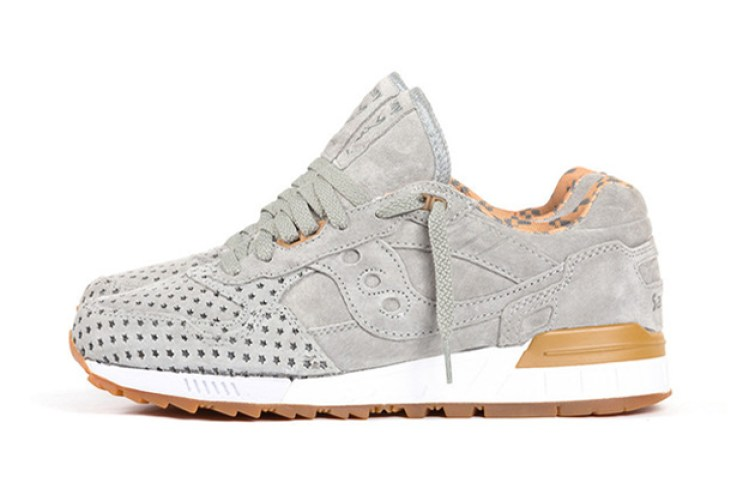 "Play Cloths x Saucony ""Strange Fruit"" Collection"