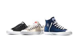 Polar Skate Co. x Converse CONS 2014 Fall Collection