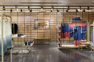 PUMA SELECT Concept Store Hits South Africa