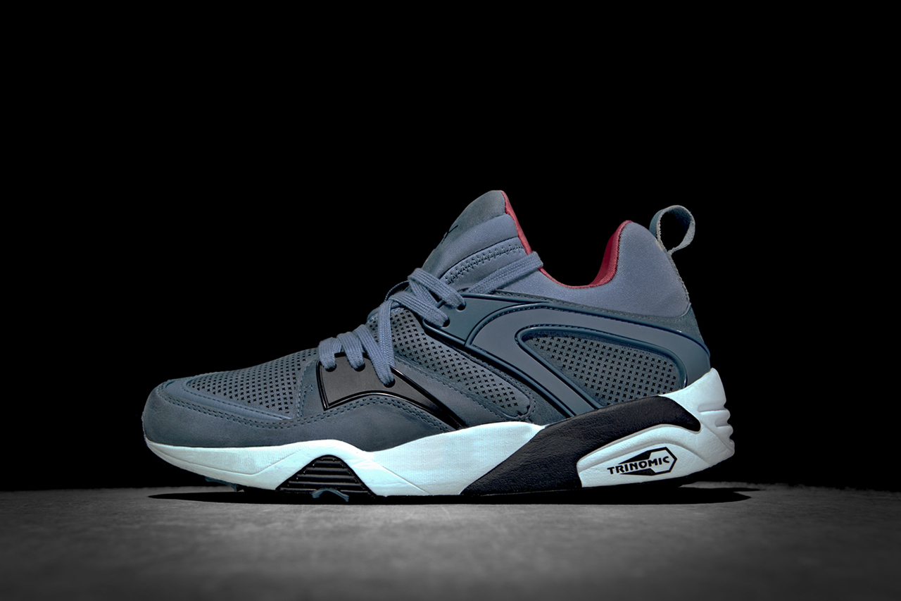 "PUMA Blaze of Glory ""Tech"" Pack"
