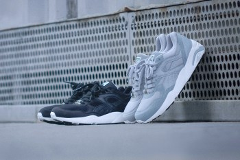 PUMA 2014 Fall/Winter Trinomic R698