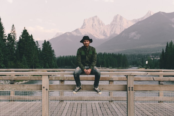 Raised by Wolves 2014 Fall/Winter Lookbook by trashhand