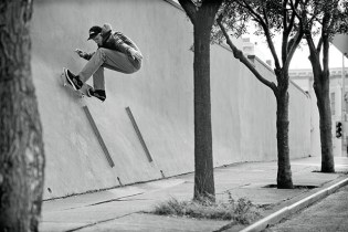 Red Bull Spanish Skate Adventure