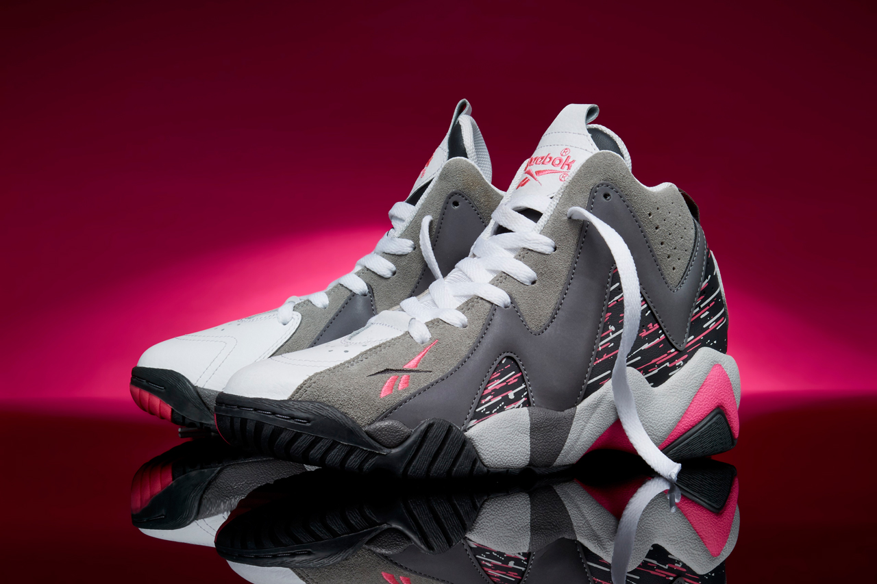 Reebok Honors Breast Cancer Awareness with a New Version of the Kamikaze II