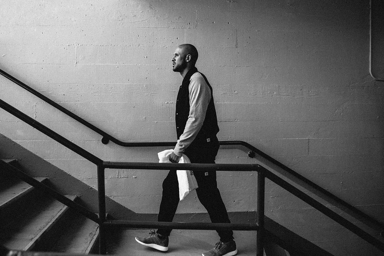 Reigning Champ 2014 Fall/Winter Lookbook