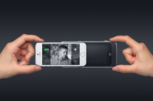 The Relonch Camera Allows You to Take Magazine Quality iPhone Photos