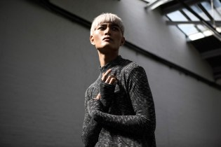 Represent Clothing Fall/Winter 2014 Shadow Collection