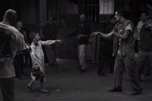 Resident Evil Revelations 2 Teaser Trailer