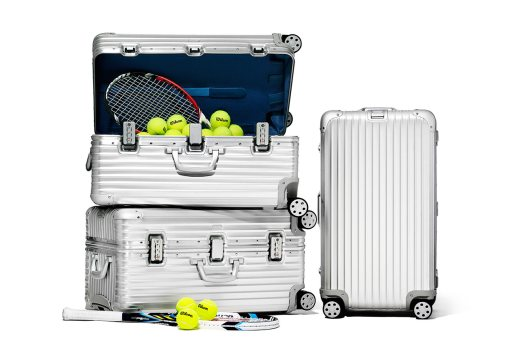 RIMOWA Topas Travel Sport Collection
