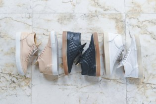 Ronnie Fieg x Filling Pieces RF-Mid Part II