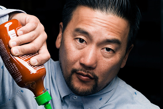 Watch Roy Choi's 'Street Food' Preview Before the Whole Series Drops October 13