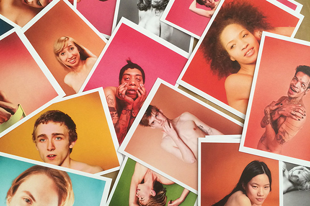 "Opening Ceremony Presents Photo Exhibition ""Yearbook"" by Ryan McGinley"