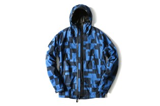 Saturdays Surf NYC 2014 Fall/Winter Collection