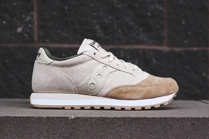 Saucony 2014 Fall Jazz Original Lux