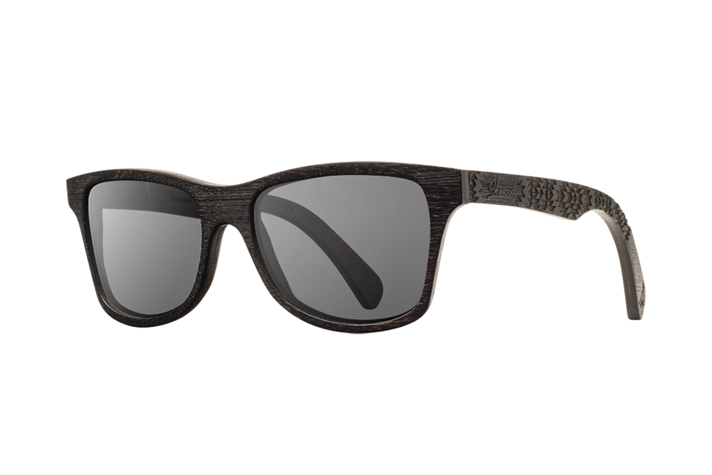 Shwood for Pendleton 2014 Fall Canby Sunglasses